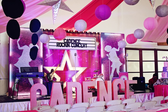 The 7 Best New Birthday Party Themes for 2015 - birthday party design