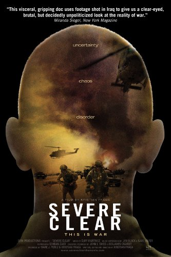 Severe Clear review