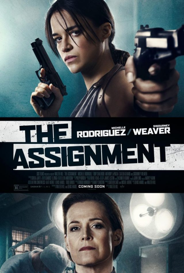The Assignment review