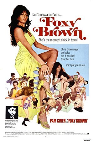 Foxy Brown review