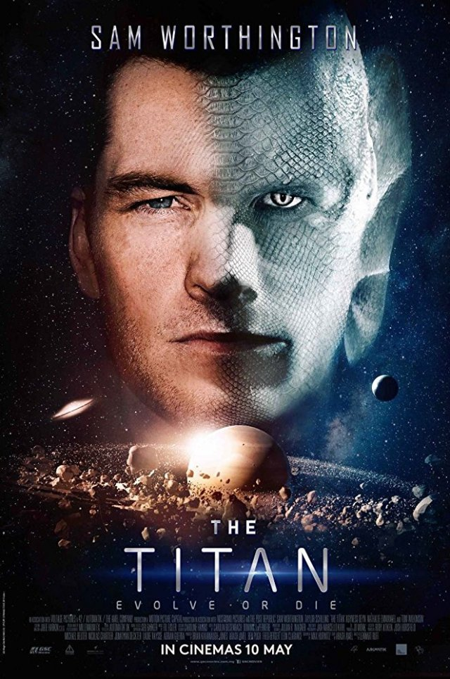 The Titan review