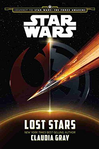 Journey to Star Wars The Force Awakens Lost Stars