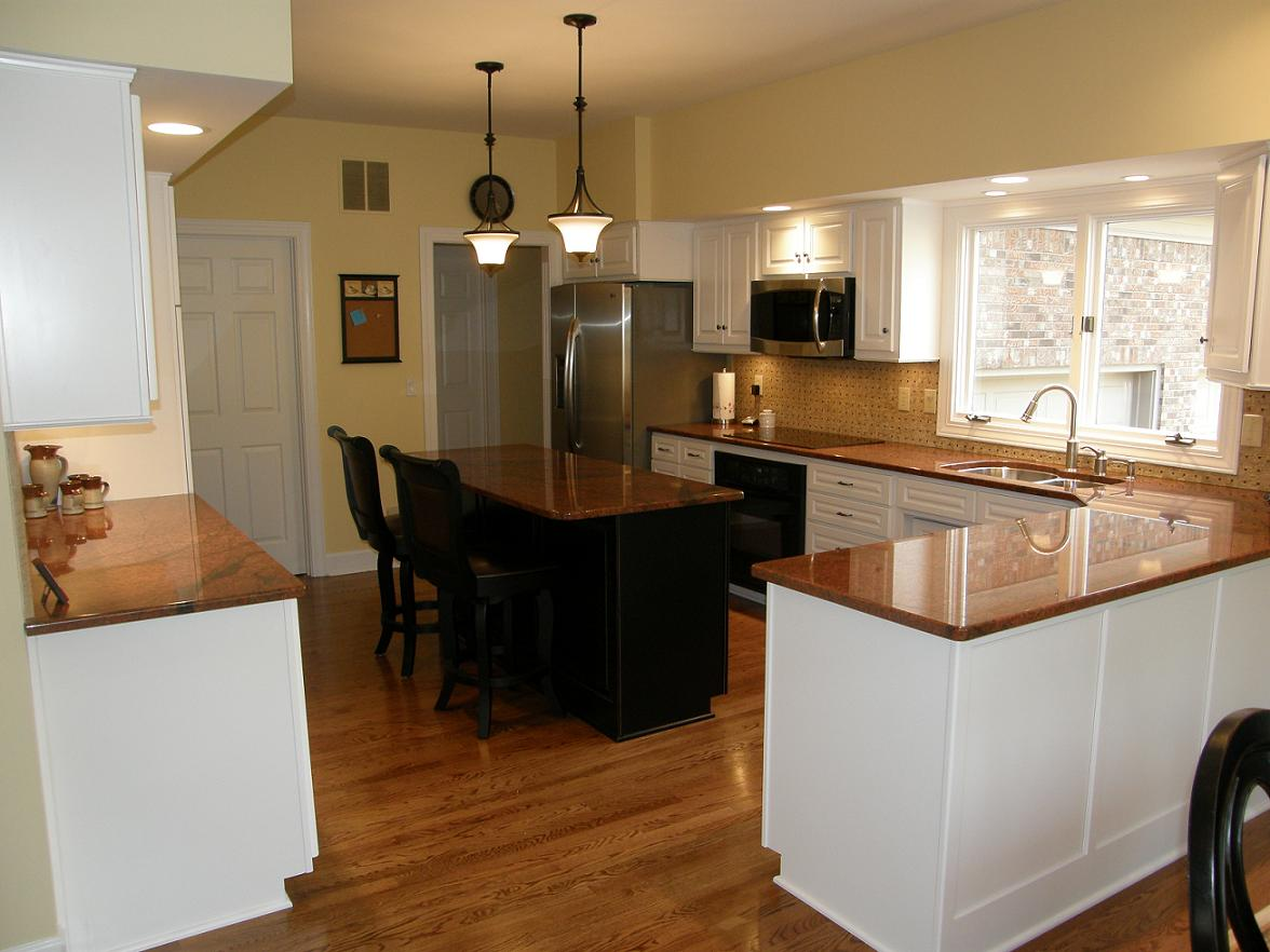 Countertops Louisville Ky Kitchen Solvers Of Louisville Louisville Ky 40223 Yp