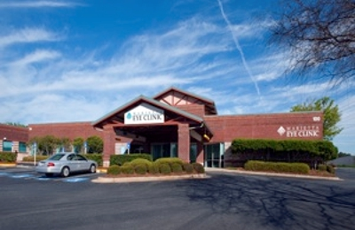 Marietta Eye Clinic Kennestone Office Ga