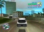 GTA Vice City Cheats Flying Car