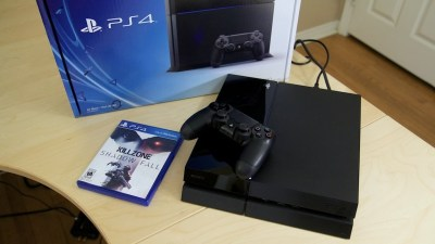 Sony Playstation 4 Unboxing & Setup! - YouTube