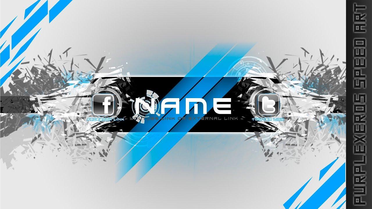 Harsh 3d Name Wallpaper Free To Use Channel Art Template Elegant Shatter Youtube