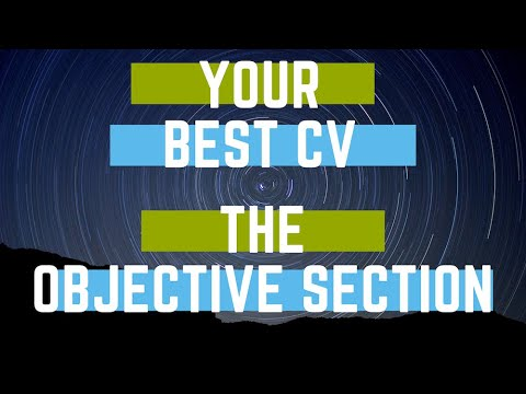 Student Resources / ESL (English as a Second Language) objective in - sample of objectives for a resume