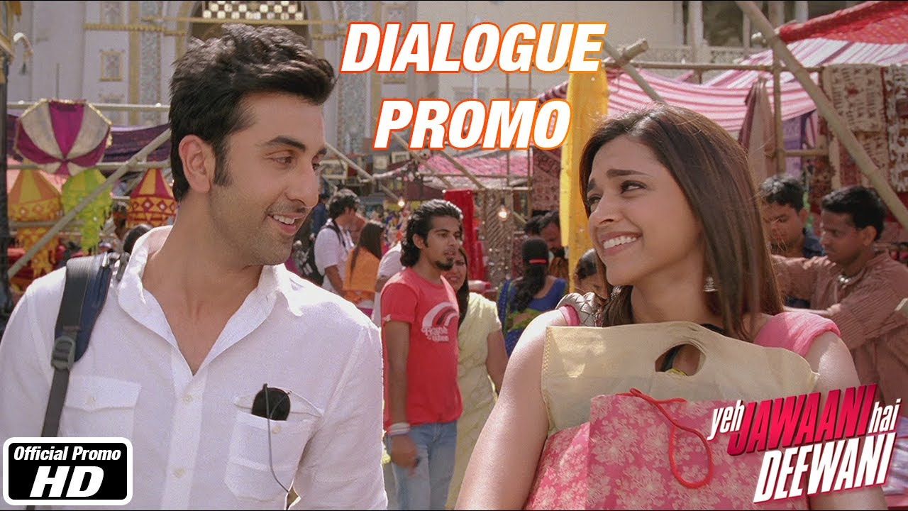 Divani Me Diwani Song Download Yeh Jawani Hai Deewani Dialogue Mp3 Download Arrivedkey Ml