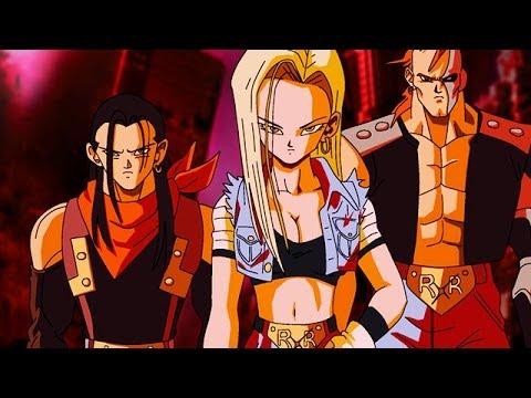 Dragon Ball Gt 3d Wallpaper Secretos De Dragon Ball Z Gt Pel 237 Cula 2013 Jack