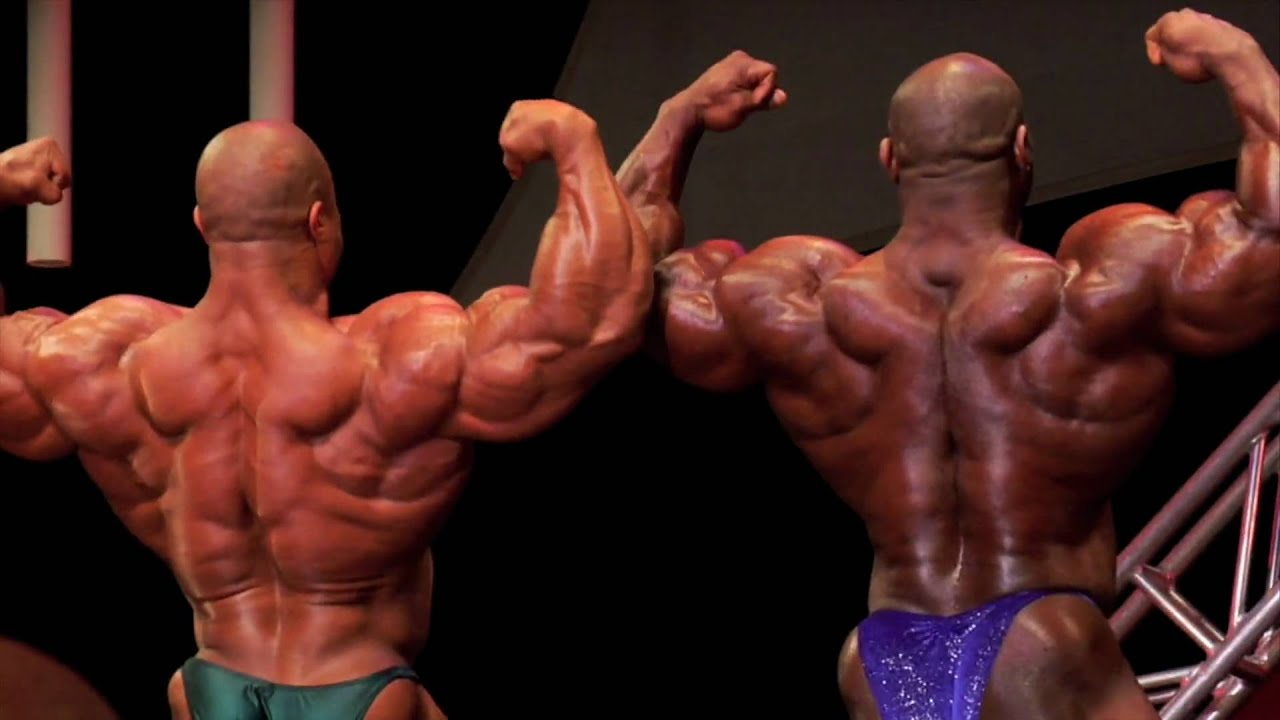 Jay Cutler Hd Wallpaper Dexter Jackson Unbreakable Dvd Seminar And Posing With