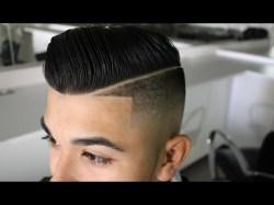 Combover with Bald Fade with MarioNevJr, featuring JoeyBWood