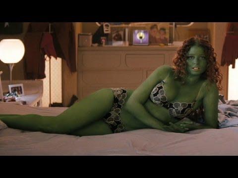 3d Wallpaper Red Blue Star Trek Top 10 Sexy Female Aliens Youtube
