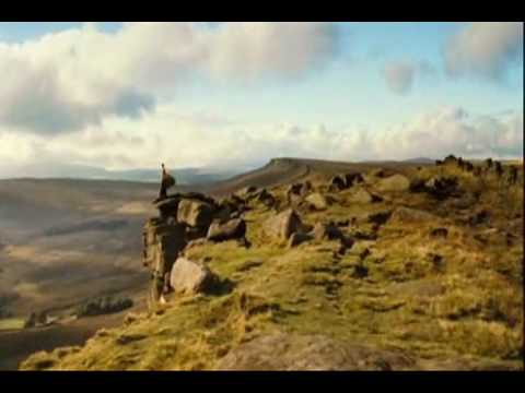 S Animation Wallpaper Pride And Prejudice Lizzie On Top Of The World Youtube