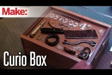 Diresta: Curio Box