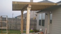 How To Build a Patio Cover (must watch) - YouTube