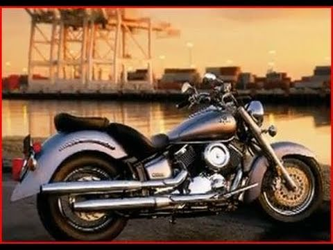 Clymer Manual Video Sneak Peek for the 1999-2009 Yamaha V-Star