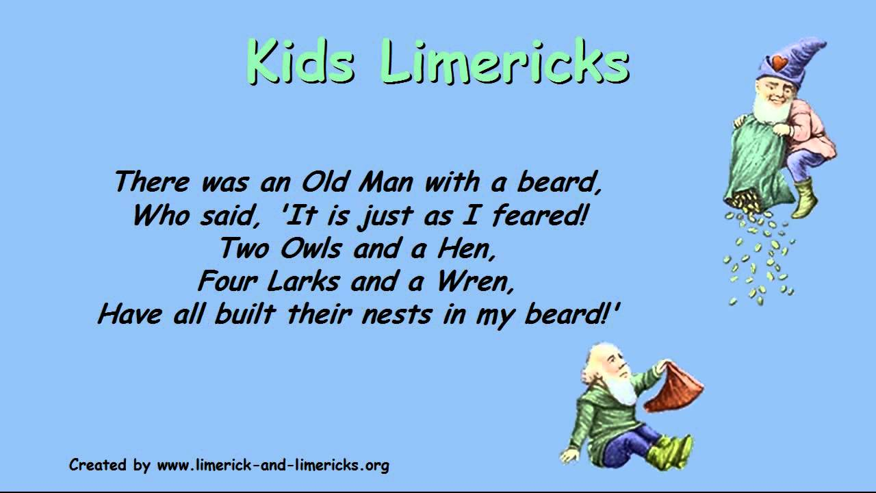 Pirate Wallpaper Quote Examples Of Limerick Poems Rhyme 1 Quote