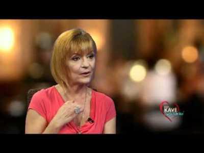 Kálmán Olga - Egy kávé Szily Nórával - YouTube