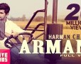 Armani Harman Chahal Mp3 Song Download
