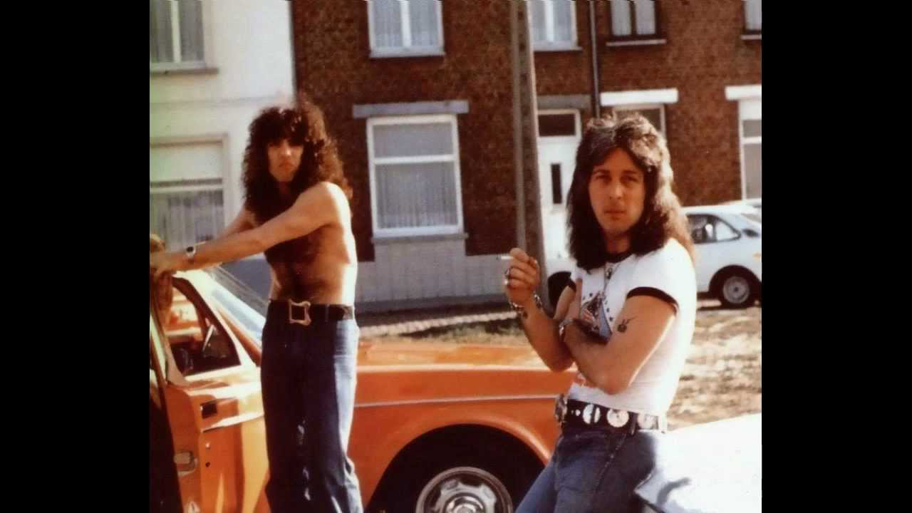 Car Slideshow Wallpaper Kiss Stand Rare 70s Photos Youtube