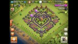 Clash Of Clans Best Th Trophy Base