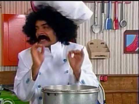 XHDRBZ - La Cocina de Pepe Roni - YouTube
