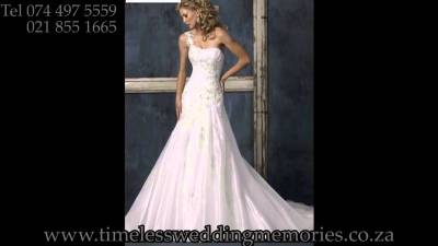 Cape town wedding dresses - wedding dresses Cape town ...