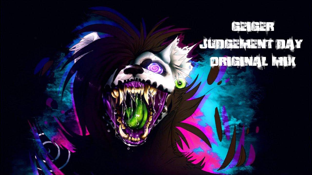 Background Hd Wallpaper Girl Geiger Judgement Day Original Mix Goa Trance Youtube