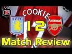 Sunderland Vs Aston Villa Gabriel Agbonlahor Post Match