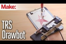 How Much Bot Would a Drawbot Draw if a Drawbot Could Draw Bot?