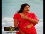 Lakshmi Nair Hot Navel