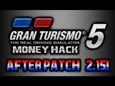 GT5) Gran Turismo 5 Money Hack (PS3) - Unlimited Money Glitch - AFTER ...