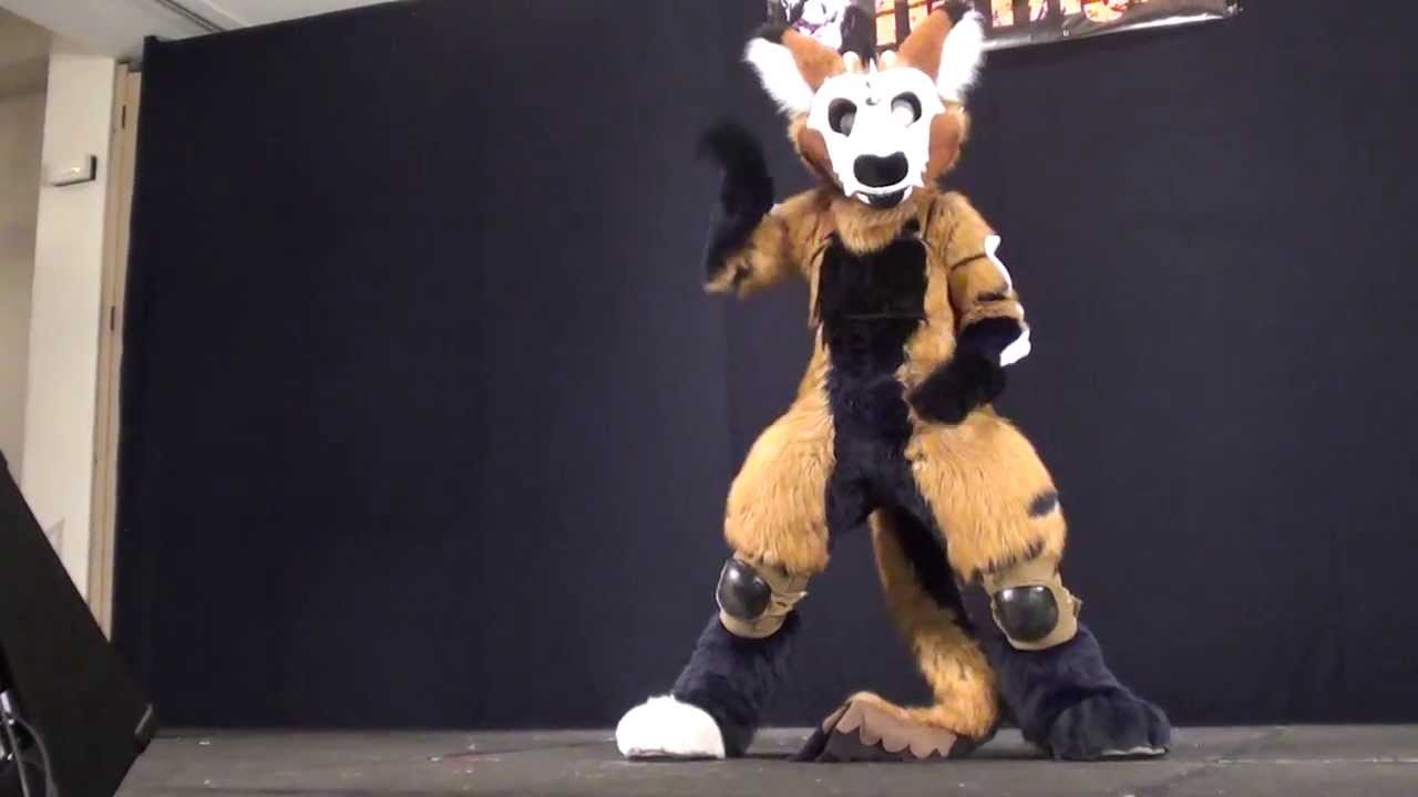 Awesome Cute Skull Wallpapers Furfright 2013 Fursuit Dance Competition 1 Telephone