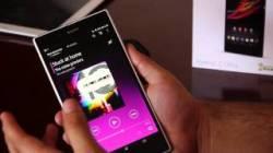 Sony Xperia Z Ultra, completo review en español