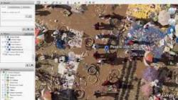 Video Funny And Strange Things On Google Earth