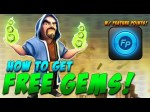 How To Get Free Gems Clash Of Clans