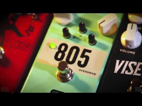 805™ Seymour Duncan