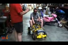 Milwaukee Makerspace on Make: Live ep10 (Hackerspace Roadshow)
