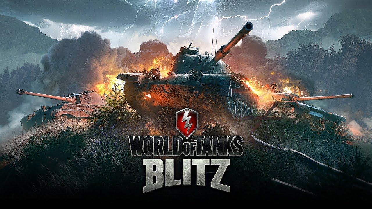 Samurai Wallpaper Iphone 6 Играй в World Of Tanks Blitz на компьютере вместе с