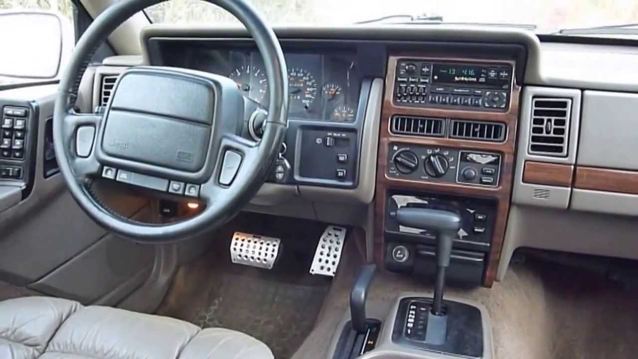Chrysler Car Stereo Wiring Diagram Auto Electrical 1990 Imperial Service Manual 1996 Jeep Grand Cherokee Acclaim Radio