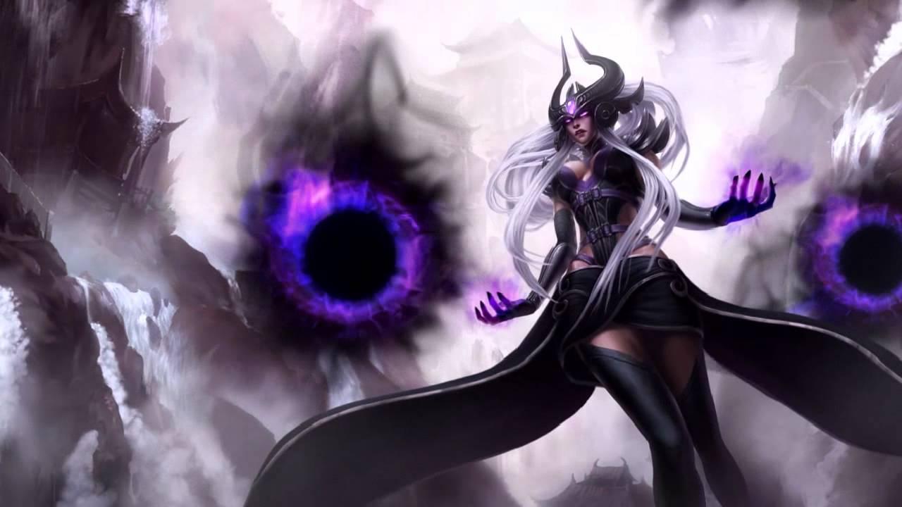 Dark Souls Animated Wallpaper Syndra Dreamscene Hd Wallpaper Animated Youtube