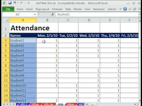 staff training register spreadsheet au - Ecosia