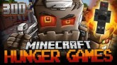 Minecraft Hunger Games w/ Graser! Game 300 - Cube Territory