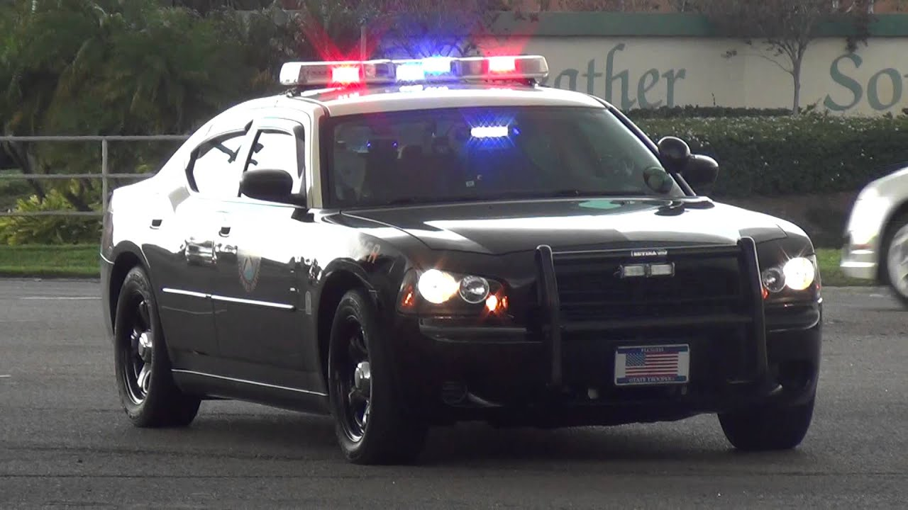 Police Car Chase Wallpaper Brand New Florida Highway Patrol Dodge Charger Police Car