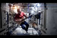 Space oddity, indeed: 18 talks from astronauts, including Chris Hadfield