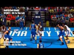 How to do the Jamal Crawford Shake and Bake on NBA 2K14How to do Jamal ...