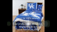 University of Kentucky Bedding, Kentucky Wildcats ...