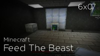 Minecraft FTB - 6x07 - Industrial Blast Furnace - YouTube