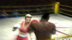 Female Champ Knocks Out Male Boxer Free Watch and Download   Movie ...